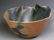 Table Ceramics - Dough bowl  by Vilis