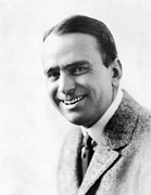 Jt-18 Prints - Douglas Fairbanks, Sr., Ca. 1910s Print by Everett