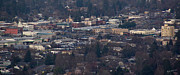 Mick Anderson - Downtown Grants Pass Sunday Morning