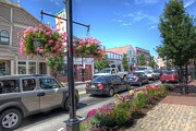 Mark Stewart - Downtown Kennebunk