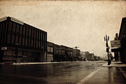 Fox Valley Photos - Downtown Neenah by Joel Witmeyer