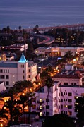 Ventura California Photos - Downtown Ventura CA by John Rodriguez
