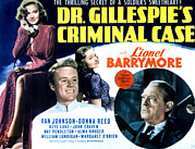 Marilyn Photos - Dr. Gillespies Criminal Case, Marilyn by Everett