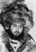 Singer Songwriter Photos - Dr. John (1940-) by Granger