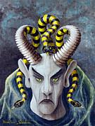 Dumitru Sandru - Dracu Mort from Arboregal