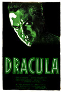 Horror Movies Framed Prints - Dracula, Bela Lugosi As Dracula On 1938 Framed Print by Everett