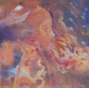 Dragon Prince Print by Kate Maconachie