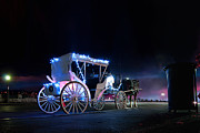 Niagara Carriage Prints - Dream Carriage Print by Kristofer J Lloyd