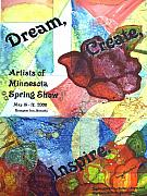 2009 Originals - Dream Create  Inspire by Terry Honstead