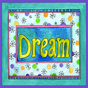 Pamela Corwin Art - Dream by Pamela  Corwin