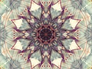 Dream Digital Art Prints - Dream Releaser Print by Lauren Goia