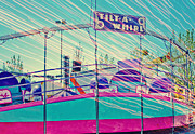 Eye Shutter To Think - Dreamy Tilt-A-Whirl...
