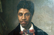 Dred Scott Posters - Dred Scott, African-american Hero Poster by Photo Researchers