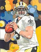 Neal Portnoy - Drew Brees