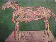 Drifter Originals - Drifter Drift Wood by Everett Hickam