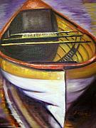 Canoe Originals - Drifter by Scott Easom