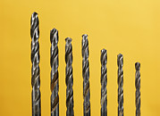 Bits Photos - Drill Bits by Andrew Lambert Photography
