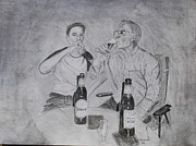 Brian Hustead - Drinking Buddies