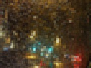 Business Digital Art - Driving Rain by Sarah Loft