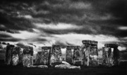 Stones Originals - Druid Ring of Stones IV by Paul W Sharpe Aka Wizard of Wonders