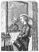 Drummer Boy, 1873 Print by Granger