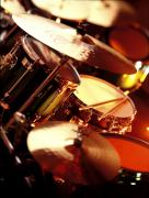 Drum Photos - Drums by Robert Ponzoni