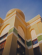 Structure Originals - Dubai Mosque 1 by First Star Art