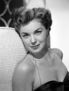 Esther Framed Prints - Duchess Of Idaho, Esther Williams, 1950 Framed Print by Everett
