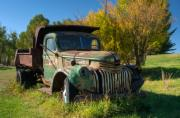 Time Gone By Photos - Dumped by Idaho Scenic Images Linda Lantzy