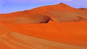 Dunes Print by Len Combrinck