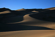 Sand Dunes Prints - Dunes Print by Timothy Johnson