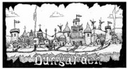 Dungraden Print by Michael Sean Piper