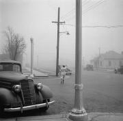 Adversity Photos - Dust Bowl, 1936 by Granger
