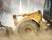 Loader Photos - Dust Machine by Olivier Le Queinec