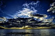 Christopher Holmes - Dynamic Sunset