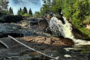 Matthew Winn - Eagle Falls