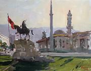 Ylli Haruni - Early Morning In Tirana