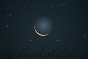 Twinkle Originals - Early Morning Moon by Danny Jones