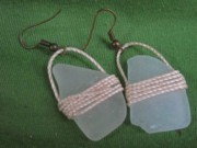 Jewelry Originals - Earrings 4 by Lorna Diwata Fernandez