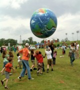 Grey Clouds Photo Originals - Earth Day by Kenna Westerman