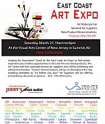 Jerrys Artist Outlet - East Coast Art Expo