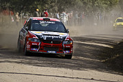 Rally Originals - Eat Dust by Nelieta Mishchenko