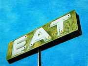 Eat Originals - Eat by Glenda Zuckerman