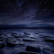 Universe Art - Echoes of the unknown by Jorge Maia