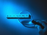 Scrutiny Photos - Economic Scrutiny, Conceptual Image by Tek Image