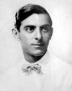 1920s Fashion Photos - Eddie Cantor, Broadway Publicity by Everett
