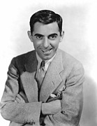Publicity Shot Photos - Eddie Cantor, Ca 1934 by Everett