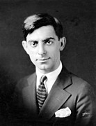 1920s Fashion Photos - Eddie Cantor, Publicity Portrait, Circa by Everett