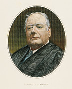 Edward Douglass White Print by Granger