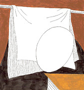 Phil Burns - Egg Drawing mm05-0661